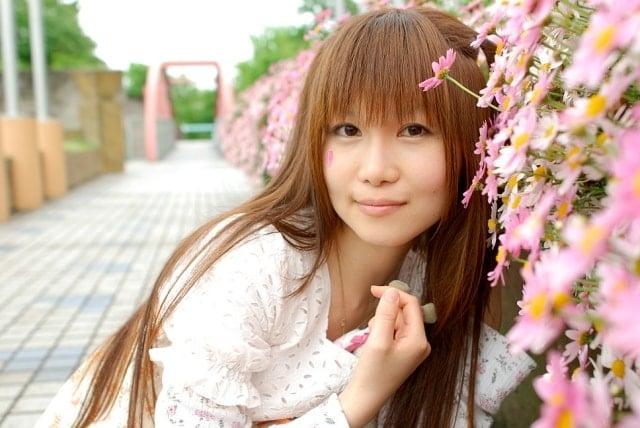 牛丼吉野家と自転車イオンバイクでのアルバイト体験記を公開した美少女。