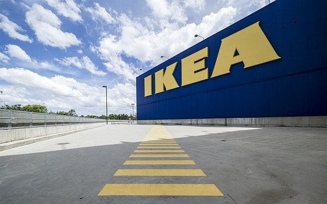 IKEAレストランの料理をまとめて公開イケア家具フード10周年。