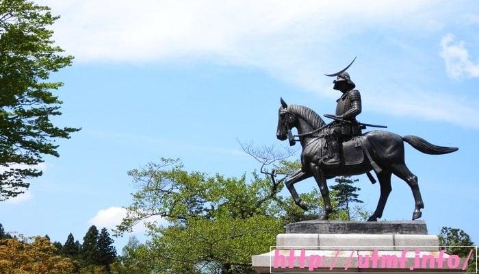 仙台駅付近の初詣に行くなら六芒星神社がお薦め!ランキング6選。