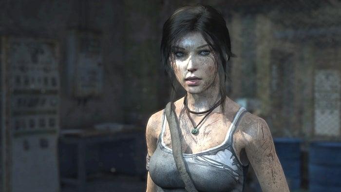 トゥームレイダーとアンチャーテッドを比較!PS3とPS4のゲーム。