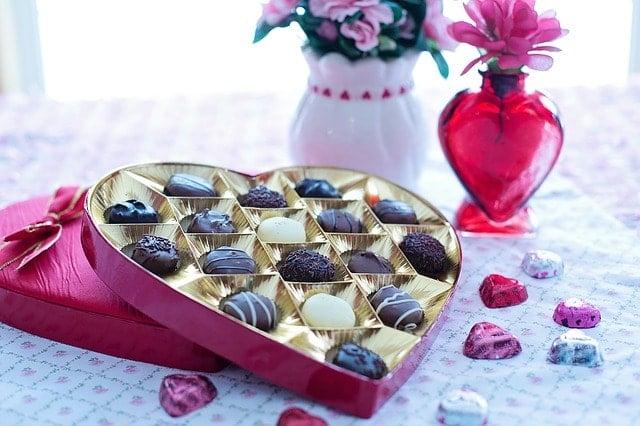 バレンタインデーのチョコレートお薦めランキングトップ10。