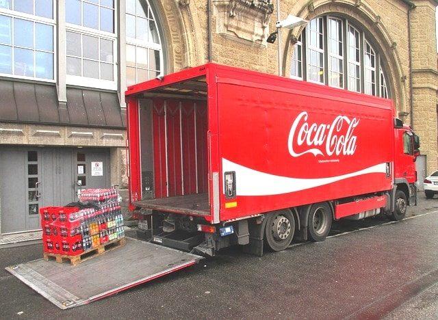 コカコーラやアクエリアスが好きなら工場見学に行こう!宮城県蔵王町。