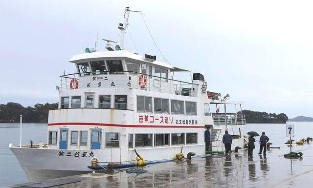ゴールデンウィークは観光船で絶景を堪能!国内旅行は宮城県松島町へ。