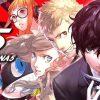 ペルソナ5購入!面白すぎて睡眠不足になった攻略日記PS4ゲーム評価。