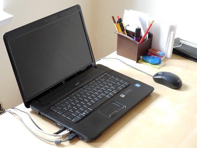 ノートパソコンの選び方!お勧めはSSDとメモリ増設が簡単なこのPC。