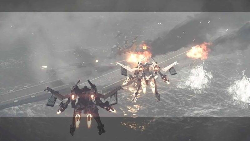 ニーアオートマタは爽快感のアクションRPG!ヨルハエディション攻略評価。