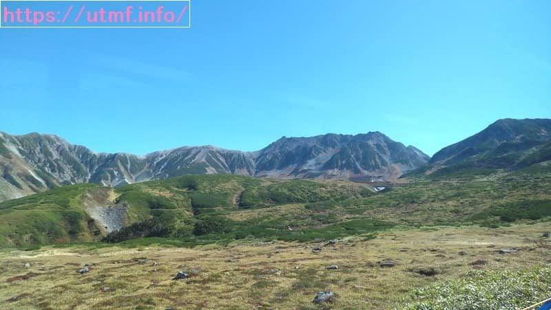 Tateyama Kurobe Alpine Route (Kuroyon Dam)